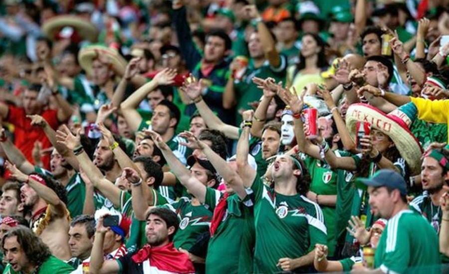 FIFA impone nueva multa a la Federación Mexicana de Fútbol por grito homofóbico