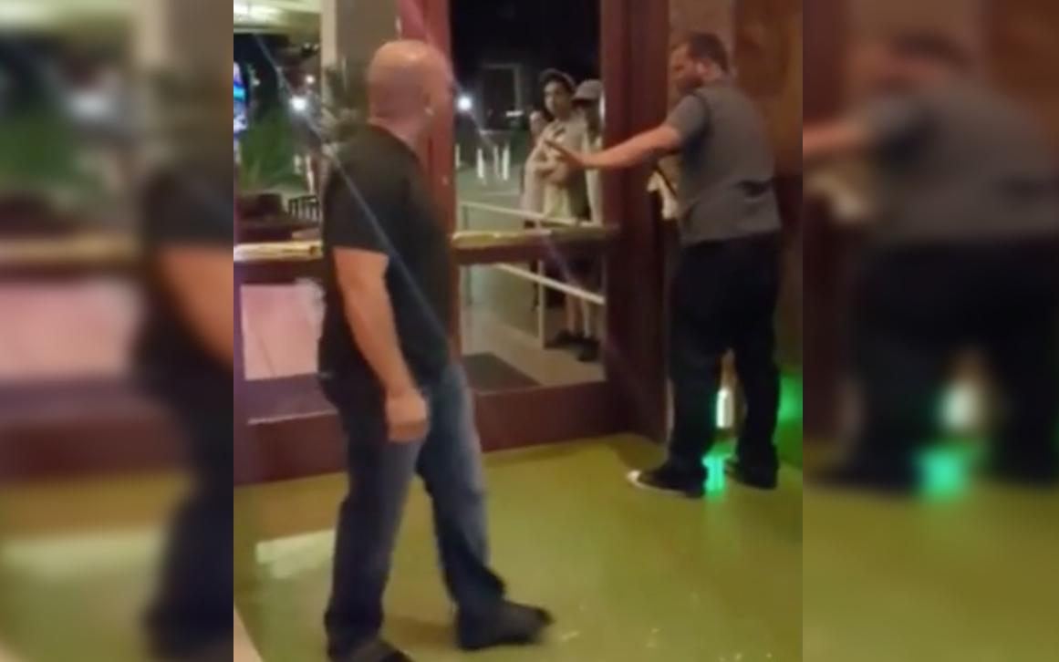 Lupillo Rivera protagoniza fuerte altercado con estadounidense en un casino
