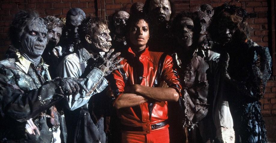 Thriller de Michael Jackson tendrá una versión en 3D