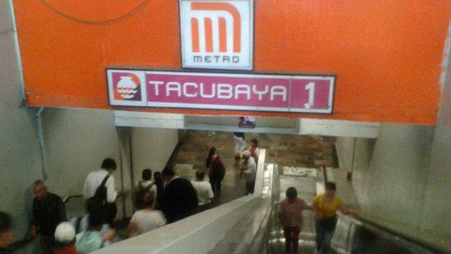 Resultado de imagen para deja a su mujer y bebe en el metro por continuar la fiesta