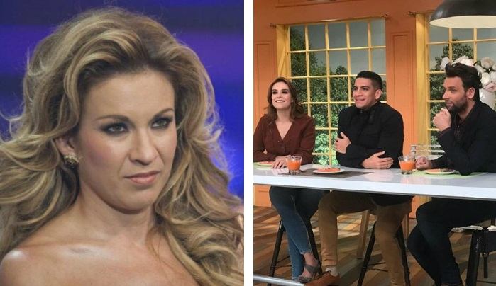 Â¿Fuga a Televisa? La verdad tras la salida de Ingrid Coronado