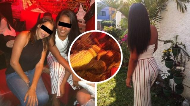 Lorena encontró la muerte a sus 25 años; la acribillaron con un AK-47 en Morelos
