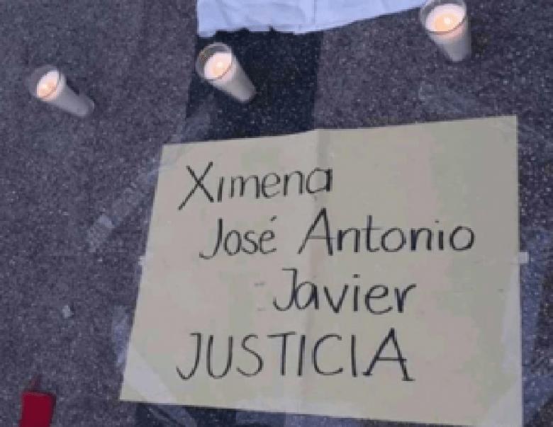 Resultado de imagen para Difunden video que joven colombiano envió a sus padres antes de morir en Puebla