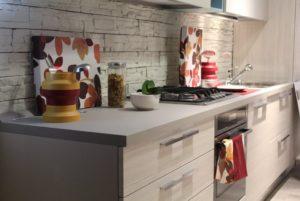 Lane House Kitchen