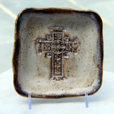 Cross Pottery