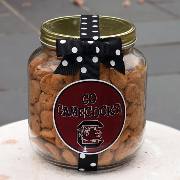 cookies carolina half gallon