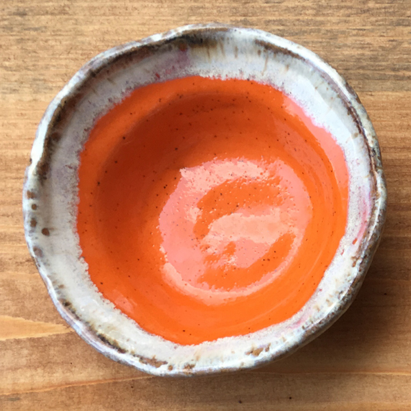 Etta B Orange Bowl