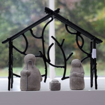 Nativity Creche