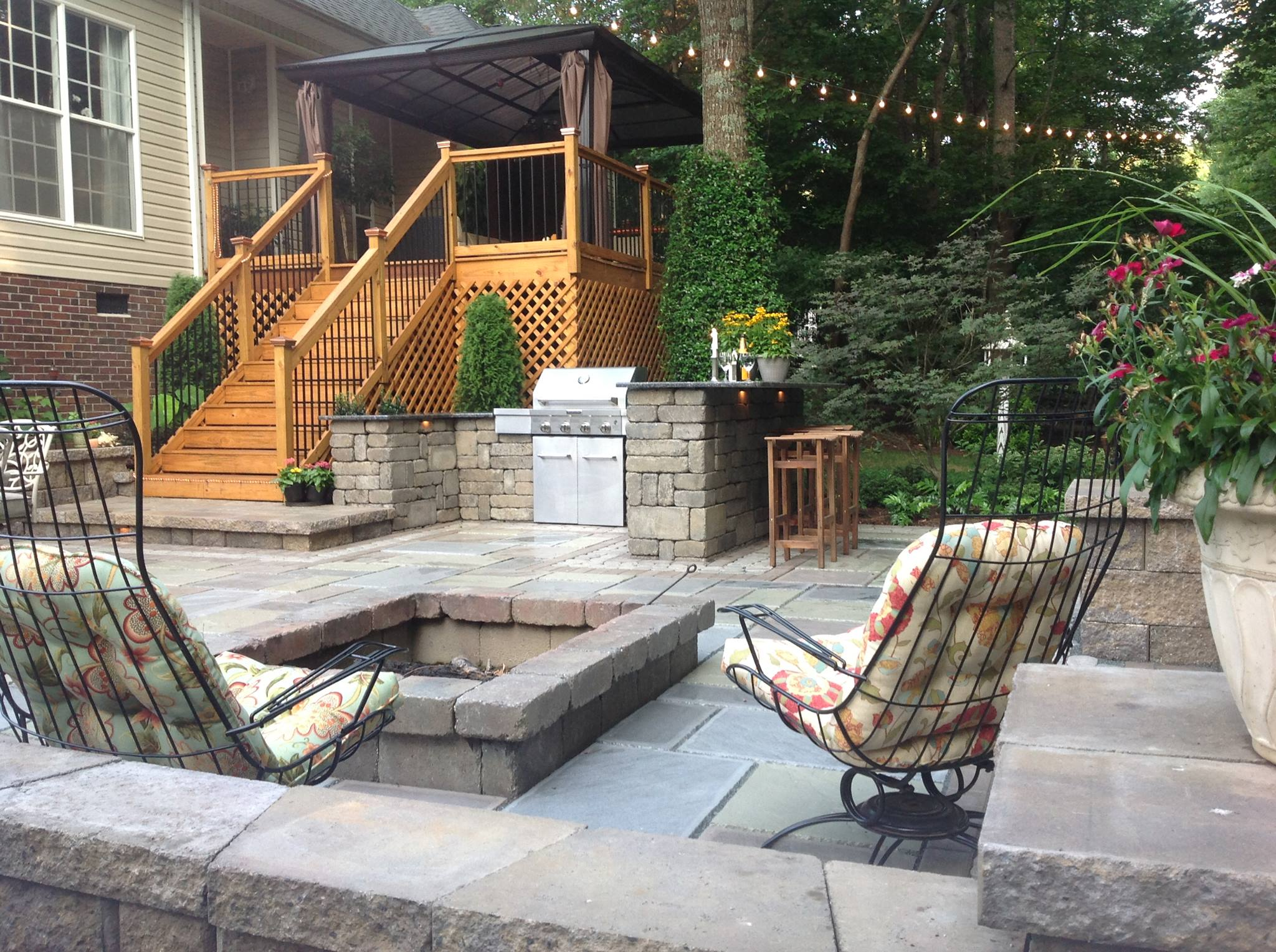 Top landscapers in charlotte nc - Kitchen