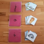 Images pour la conscience phonologique ; conscience phonémique