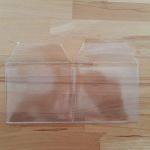 Pochettes CD doubles Montessori