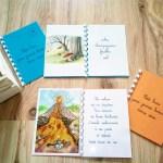 petits livres Montessori