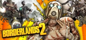 Logo Borderlands