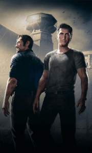 Personajes A Way Out