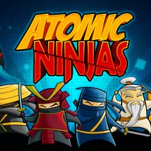 Atomic Ninjas PS Plus 2018