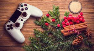 Que video juegos regalar por navidad 2018