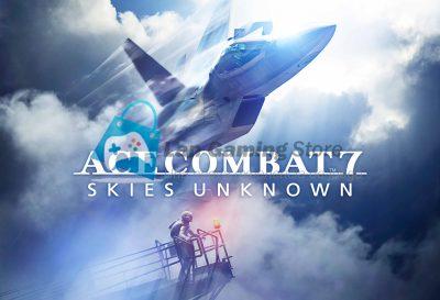 Poster Ace Combat 7