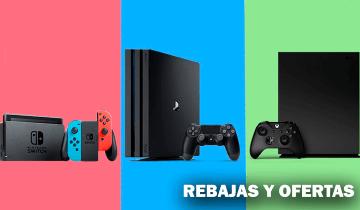 Las mejores ofertas de videojuegos en Lima
