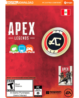 Foto de Apex Legends de Ejemplo