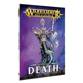 Grand Alliance - Death