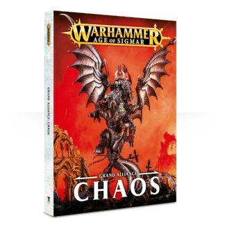 Grand Alliance - Chaos