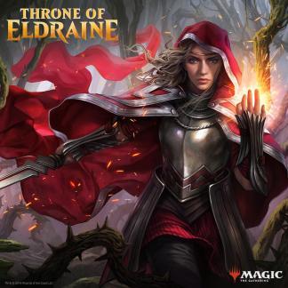 Throne of Eldraine