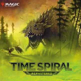 Time Spiral Remastered