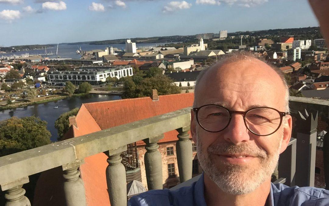 Kvit og frit – reflektioner på baggrund af Academy Of Management (AOM)