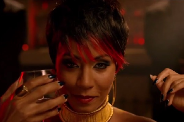 Jada Pinkett Smith Fish Mooney