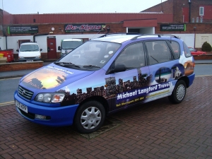 LangfordTravel Car