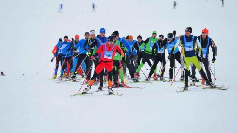 Chiemgau Team Trophy (28.01.2018) - langlauf-events