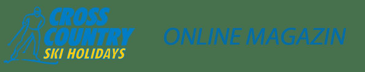 Langlauf Urlaub - Online Magazin Logo