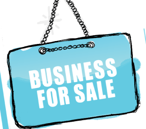business sale tag