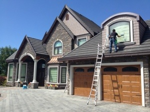 Langley Residential Window Cleaning Services