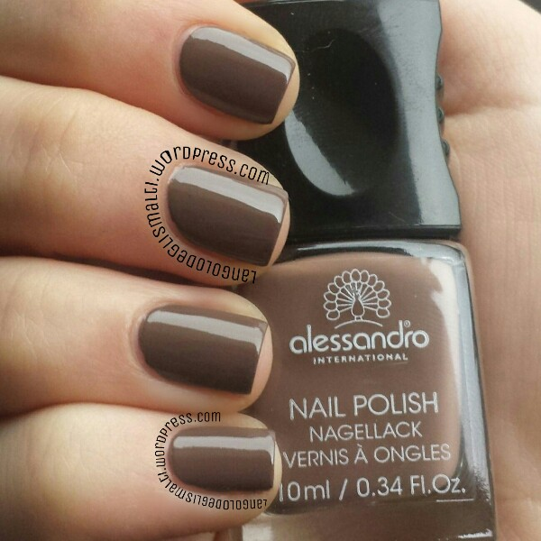 Alessandro International n. 69 - Nude Parisienne