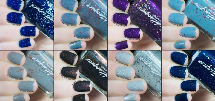 Cadillacquer, Fan Collection 2018