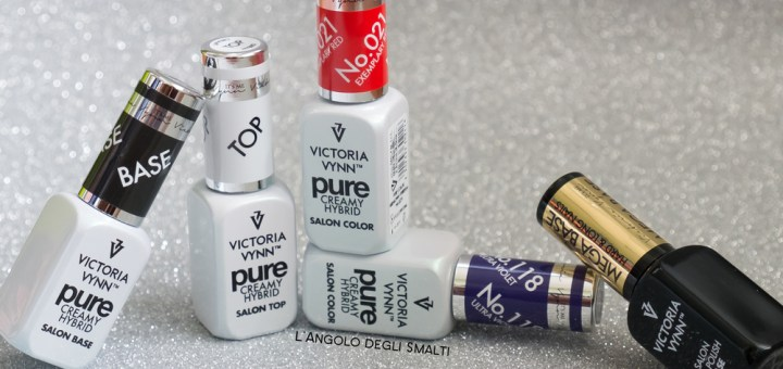 Victoria Vynn, Pure Creamy Hybrid