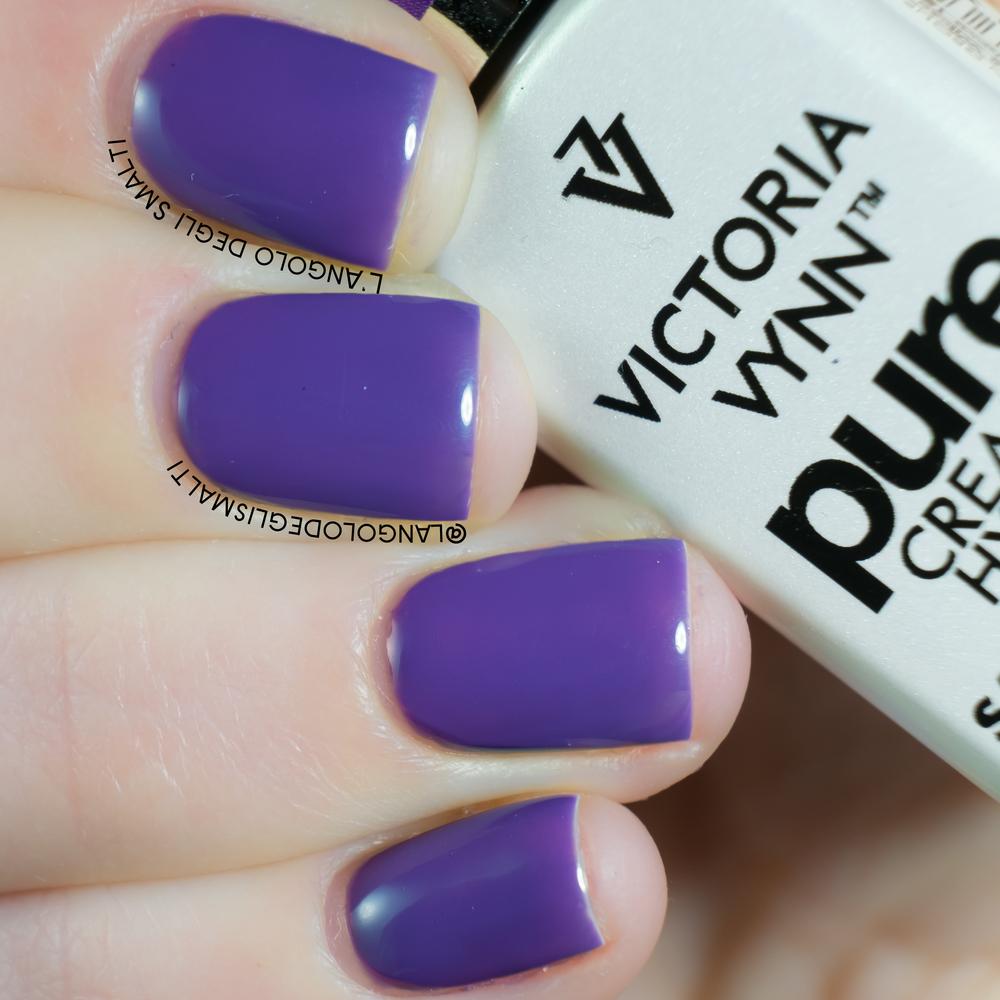 Victoria Vynn, Ultra Violet (n. 118)
