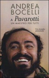 a pavarotti