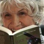 Alice Munro – Premio Nobel per la Letteratura 2013