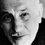 Luigi Pirandello – Premio Nobel per la Letteratura 1934