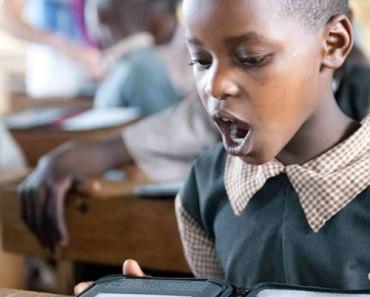 lotta all'analfabetismo