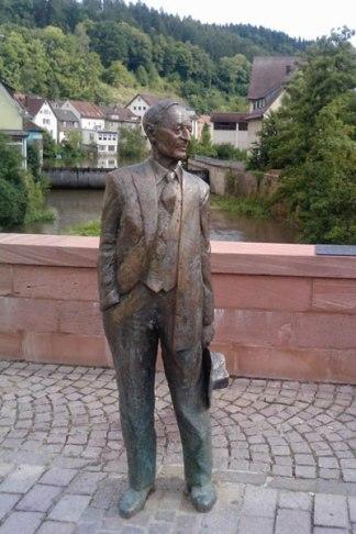statua hesse