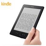 Amazon lancia il distributore automatico di Kindle