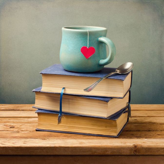 a san valentino regala un libro