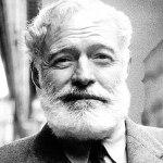 Ernest Hemingway – Premio Nobel per la Letteratura 1954
