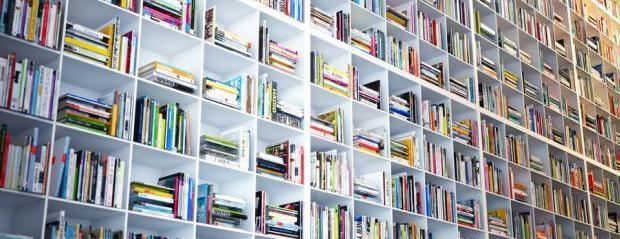 libri in uscita