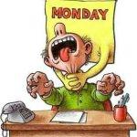 Libroterapia – Malessere del lunedì mattina