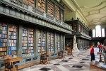Cordington Library
