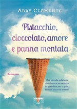 pistacchio cioccolato amore e panna montata